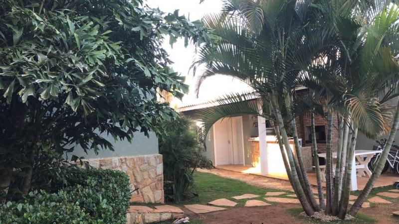 BR - SP - Atibaia, Jardim Jaraguá , Casa ou Sobrado, (Aluguel)