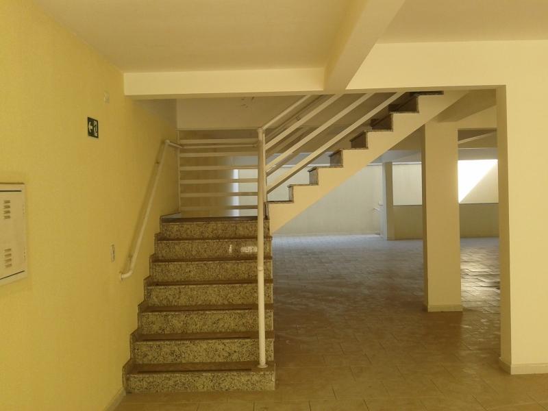 São Paulo - Santo André, Parque Novo Oratório , Apartamento, (Venda)