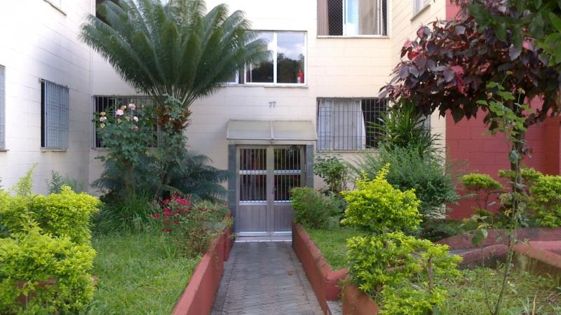 São Paulo - Santo André, Jardim Alvorada , Apartamento, (Venda)