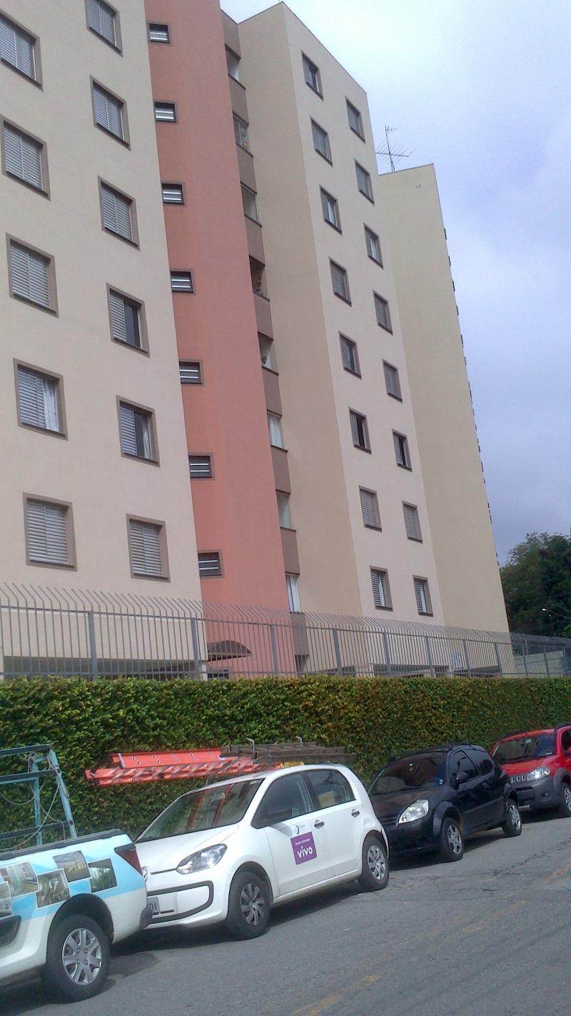 BR - SP - Santo André -  Vila Eldízia - Apartamento  (Venda)