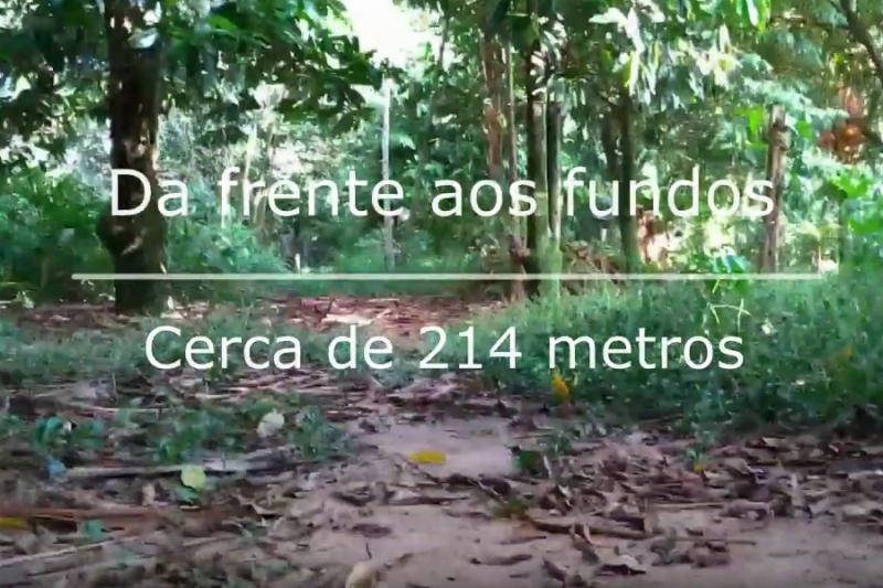 Pará - Belém, Marambaia , Área ou Terreno Urbano, (Venda)