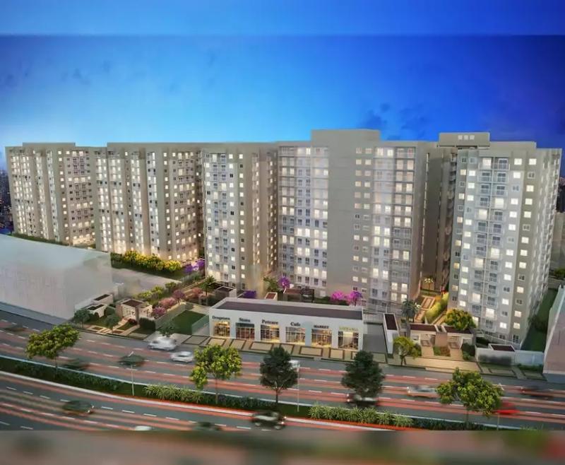 BR - SP - São Paulo, Barra Funda - Apartamento (Venda)