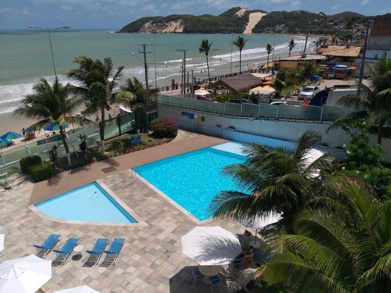 BR - RN - Natal -  Ponta Negra - Apartamento  (Aluguel)