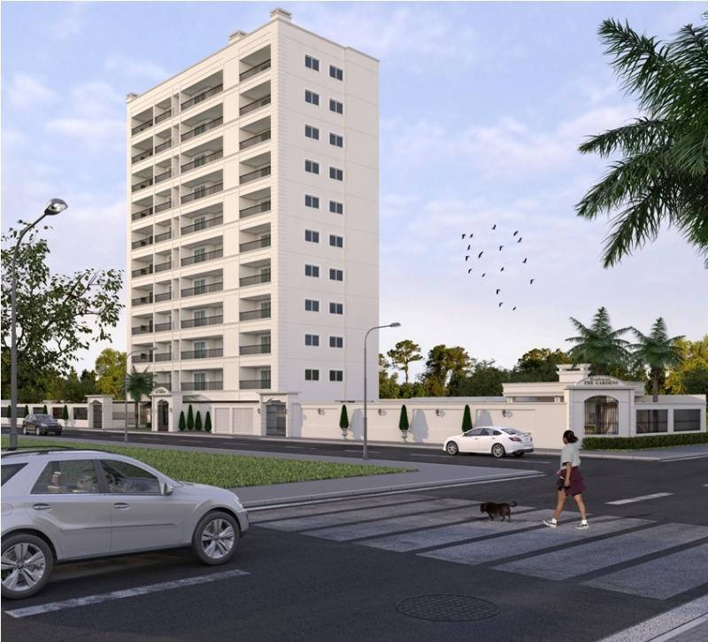 BR - SC - Itapoá -  Itapema do Norte - Apartamento  (Venda)